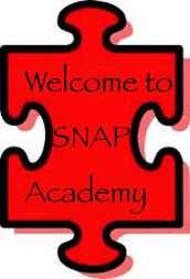 Welcome to SNAP Academy