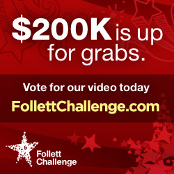 FollettChallenge Contest