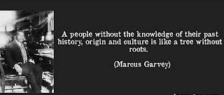 Garvey quote