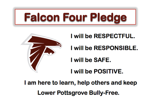 falcon 4 pledge
