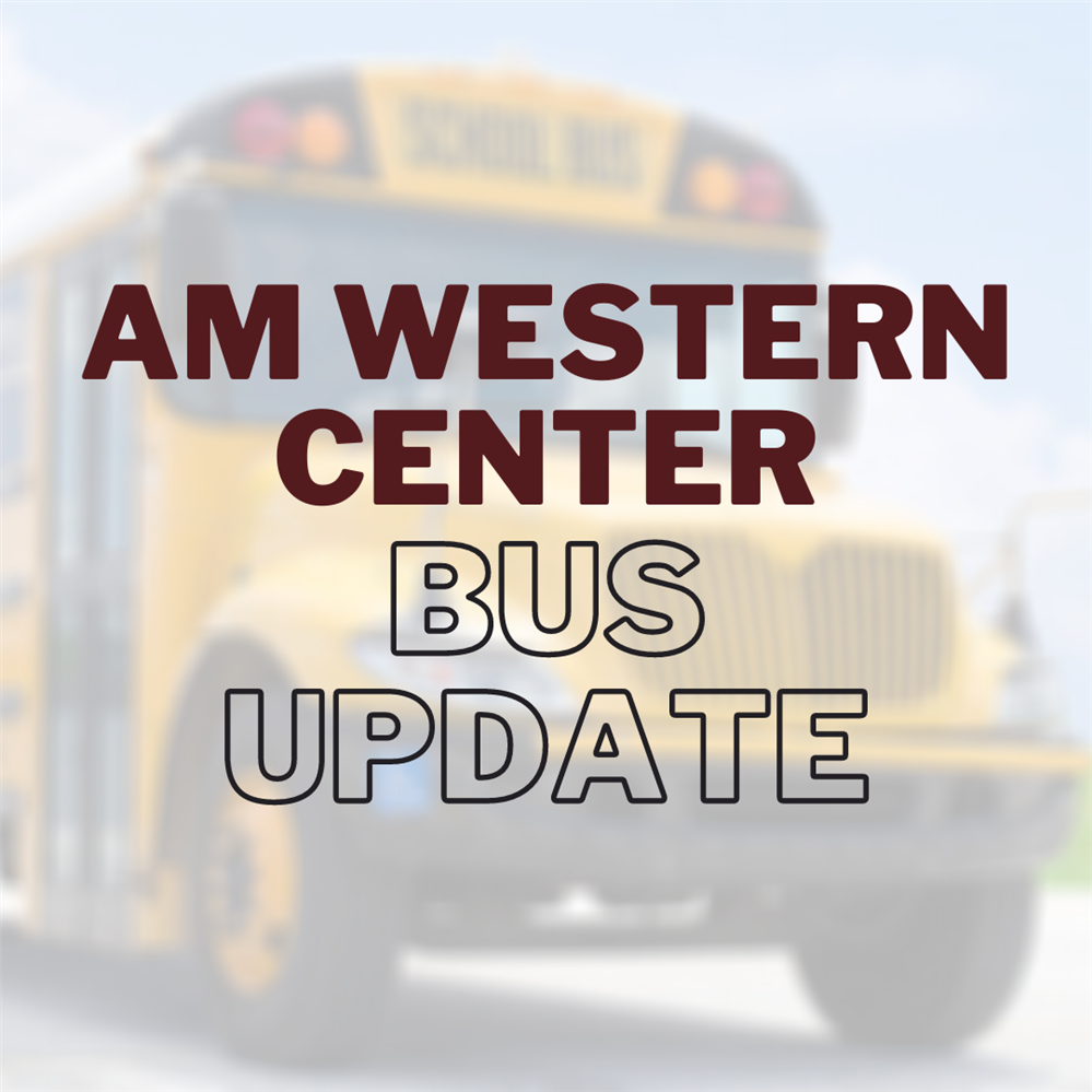 Picture of Bus with Title AM WMCTC Busing Update 9/11/2020