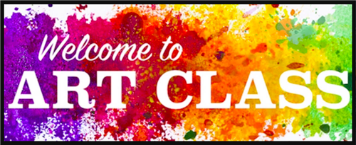 Image result for welcome to art